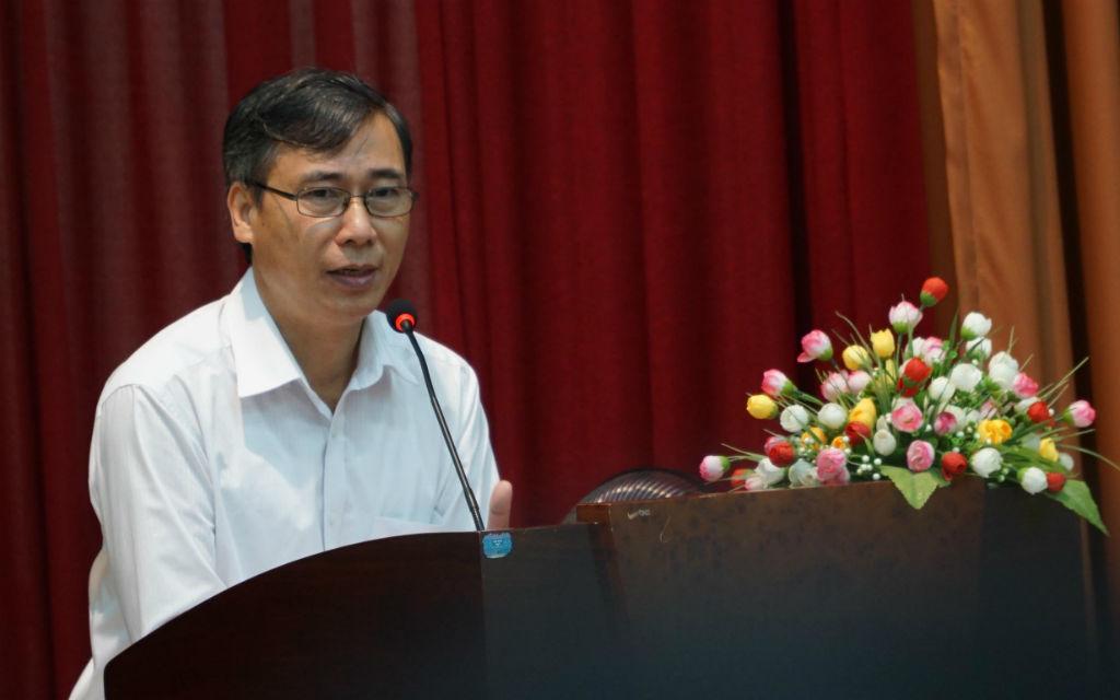 'Việt Nam cần chiến lược kêu gọi nhân tài về nước mạnh mẽ hơn'