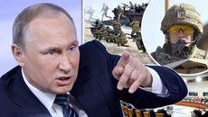 Nga - NATO khẩu chiến dữ dội