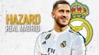 "MU đón ""bom tấn"", Real mua Hazard 200 triệu euro"