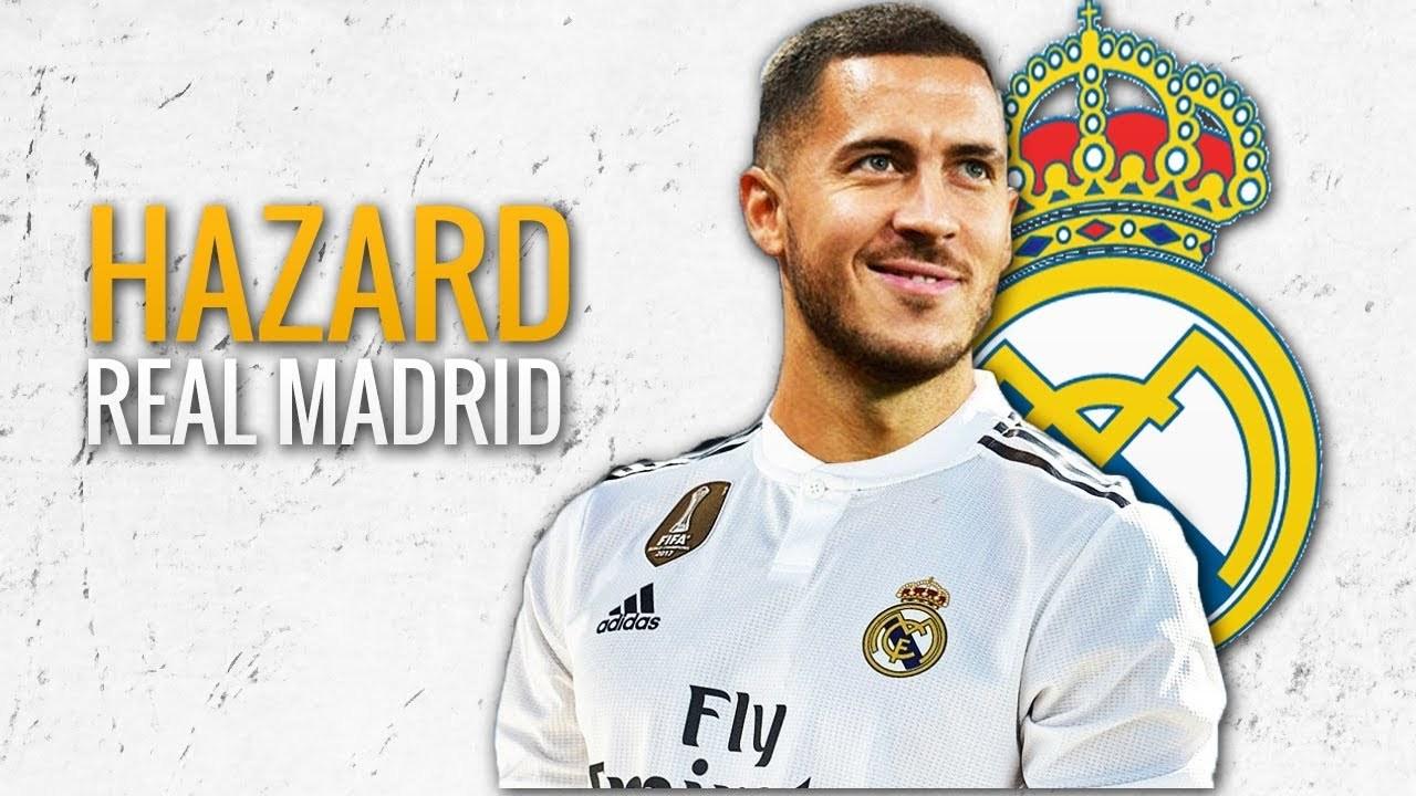 MU đón 'bom tấn', Real mua Hazard 200 triệu euro