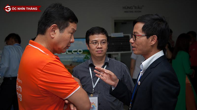 CMCN 4.0,thu hút nhân tài Việt,Cách mạng công nghiệp 4.0,Trí tuệ nhân tạo,AI,Robot