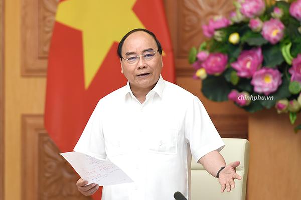 Thủ tướng quyết định hỗ trợ khẩn cấp nhà ở cho người dân bị lũ quét, sạt lở