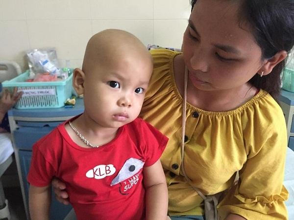 hoàn cảnh khó khăn,nhân ái,bệnh hiểm nghèo,Từ thiện VietNamNet,k vòm họng,ung thư