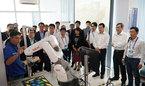 """""""Việt Nam cần chiến lược kêu gọi nhân tài về nước mạnh mẽ hơn"""""""