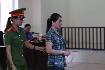 Vợ giết chồng, phi tang xác ở Bình Dương lãnh án chung thân