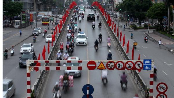 luật giao thông,cảnh sát giao thông,tai nạn giao thông,tắc đường,văn hóa giao thông
