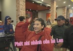 'Cả một đời ân oán' tung clip hậu trường tập phim không phát trên VTV