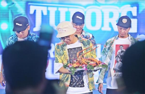 Tuborg mang 'Party Rừng' đến Đà Nẵng