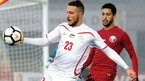 """U23 Syria hạ U23 Palestine nhờ """"thảm họa Karuis"""""""