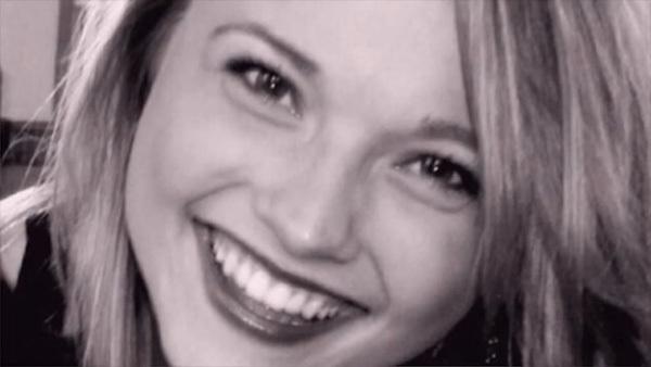 Katie Stubblefield xinh dep truoc khi tu tu
