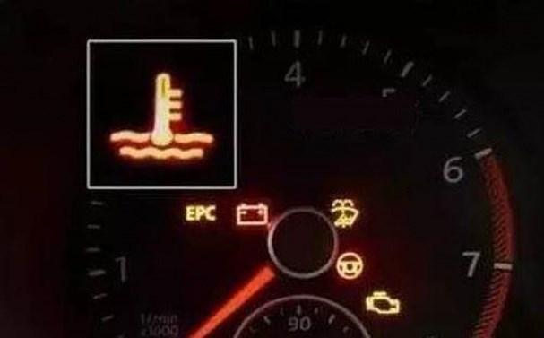 7 đèn cảnh báo trên ô tô tài xế không thể bỏ qua