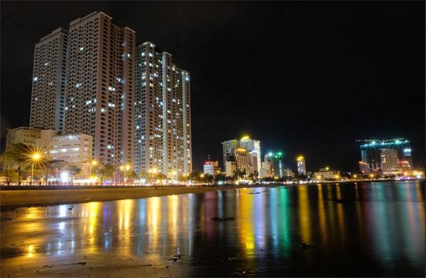 BĐS nghỉ dưỡng Nha Trang bứt phá ấn tượng