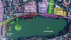 Ga ngầm ngay cạnh hồ Gươm: Bộ Văn hóa lại phải lên tiếng