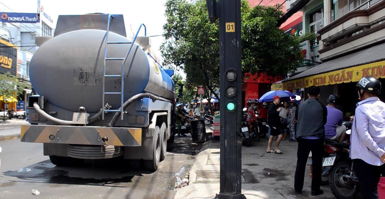 TNGT,tai nạn,tai nạn chết người,Sài Gòn