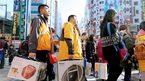 Lý do dân Trung Quốc đổ xô sang Nhật mua hàng