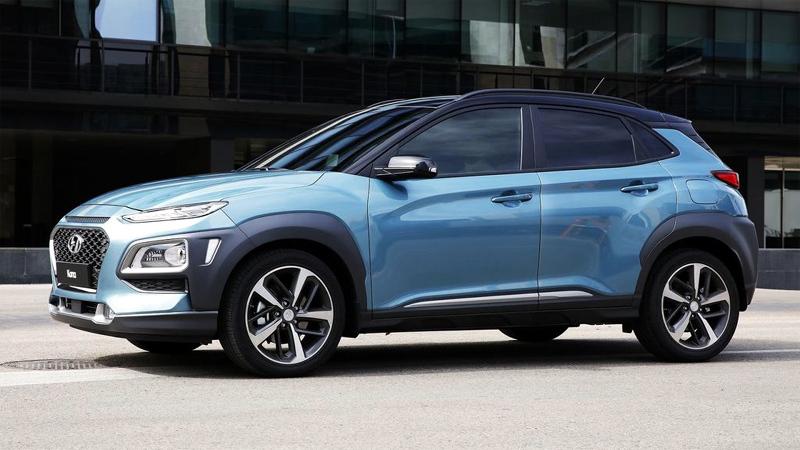 Ô tô SUV cỡ nhỏ ồ ạt ra hàng: Giá giảm, chọn mua xe lội phố Hà Nội