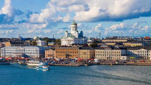 Cơ hội đến Phần Lan cùng Nokia 6.1 Plus