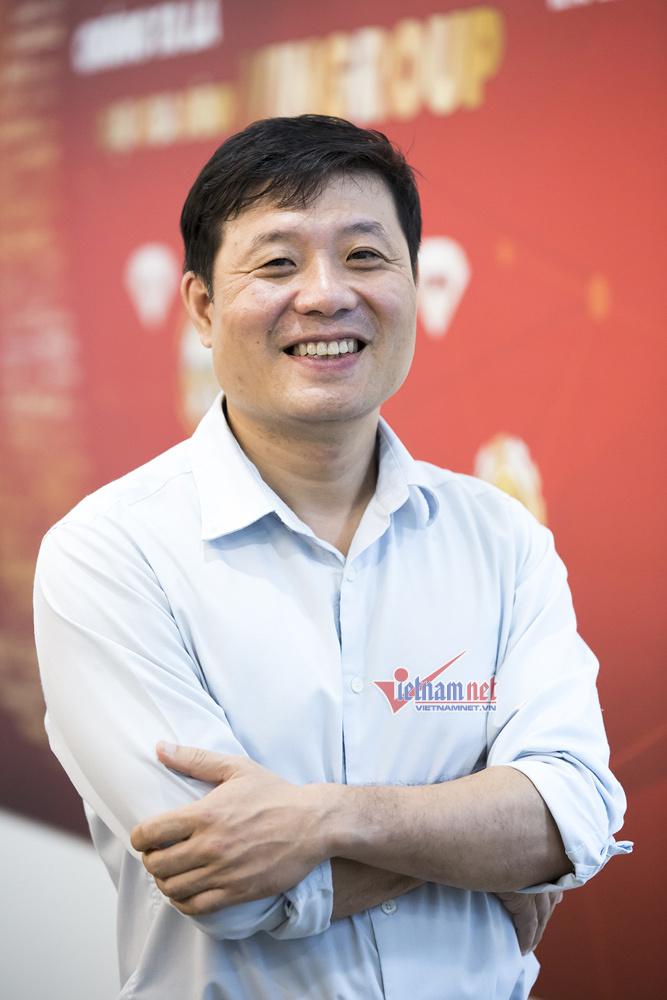 GS Vũ Hà Văn