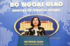Việt Nam nói về khả năng TQ đưa vũ khí hạt nhân ra Biển Đông