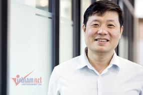 GS Vũ Hà Văn: Quá khứ êm đềm làm nên con người 'dữ dội' trong tôi