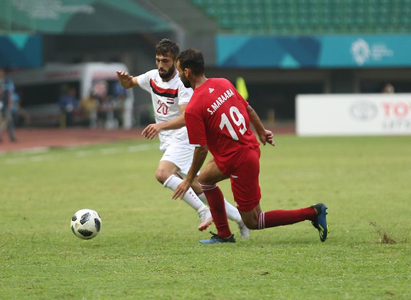 Đối thủ U23 Việt Nam ở tứ kết: U23 Syria nguy hiểm thế nào?