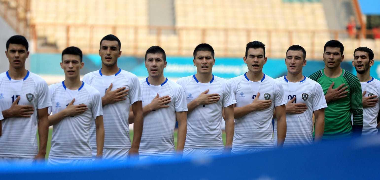 U23 Uzbekistan,U23 Hong Kong,U23 Uzbekistan vs U23 Hong Kong,Asiad 2018,trực tiếp bóng đá