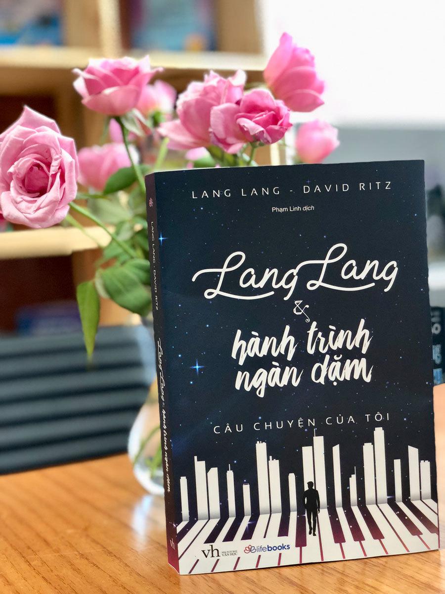 Cái giá để trở thành số 1 của thần đồng piano Lang Lang