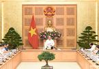 Thủ tướng nêu một số 'đầu bài' cho Tổ tư vấn kinh tế