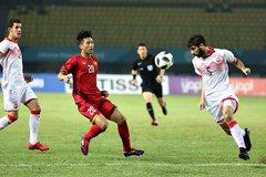 Link xem trực tiếp U23 Việt Nam vs U23 Bahrain, 19h30 ngày 23/8