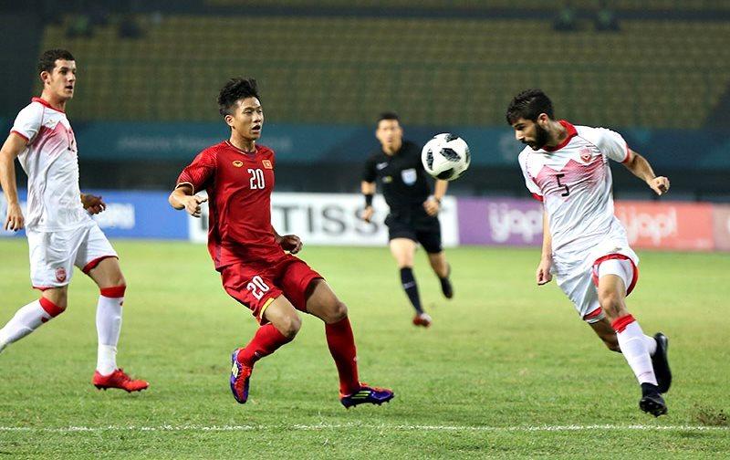 Xem trực tiếp U23 Việt Nam vs U23 Syria ở đâu?