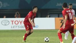 U23 Việt Nam: Đình Trọng trở lại, Xuân Trường đá ở đâu?