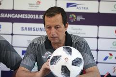 Thua U23 Việt Nam, HLV Bahrain đổ lỗi trọng tài