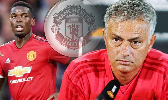 MU chọn Pogba, loại Mourinho, Chelsea bán Willian cho Real