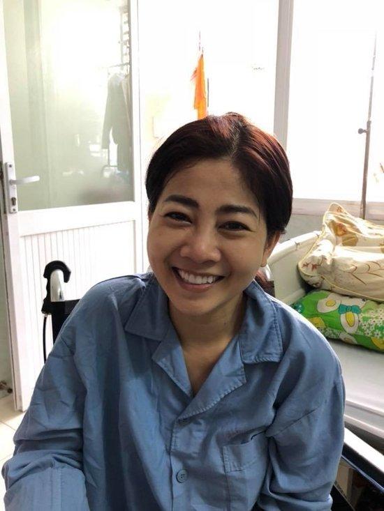 Lê Bình và Mai Phương từng đóng cha con trên màn ảnh