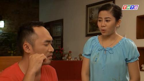 Nghệ sĩ Lê Bình và Mai Phương từng là cha con trên màn ảnh