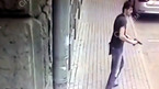 Xả súng táo tợn gần Bộ Ngoại giao Nga