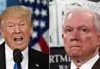 Bộ trưởng Tư pháp Mỹ công khai phản kích ông Trump