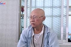Lê Bình: Đời khổ vẫn lạc quan, cười đối diện tử thần