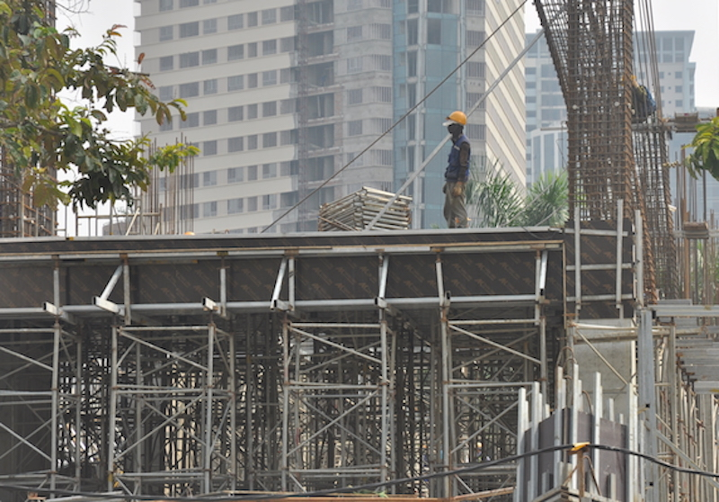 Tháp thiên niên kỷ chậm triển khai vì đề nghị nâng 16 tầng