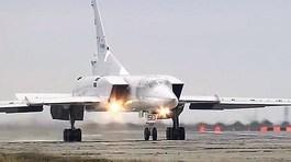Ngắm chiến cơ Nga nâng cấp để khẳng định sức mạnh