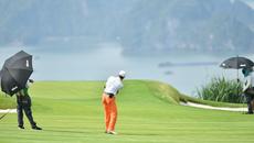 """Khởi tranh giải golf """"khủng"""" ở Hạ Long"""