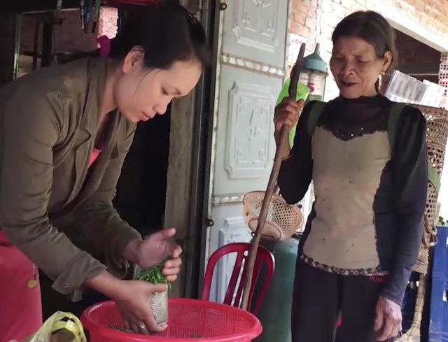 Đặc sản 'chim ỉa' sạch 100% nổi danh đất Quảng Ngãi khó mua hơn vàng