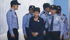 Cựu nữ tổng thống Hàn bị tăng án tù