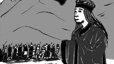 """4 câu hỏi về đội quân """"tình báo ăn mày"""" độc nhất sử Việt"""
