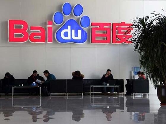 Facebook,Alibaba,công nghệ Trung Quốc,Baidu,Internet Trung Quốc