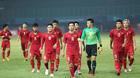 U23 Việt Nam ngủ nướng, thầy Park ủ mưu chờ đấu Syria