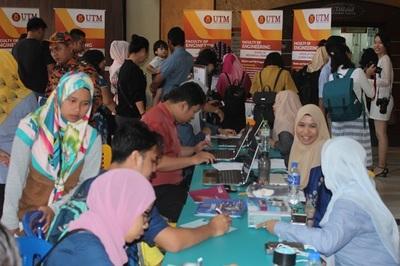 Giáo dục Malaysia đang hút sinh viên quốc tế