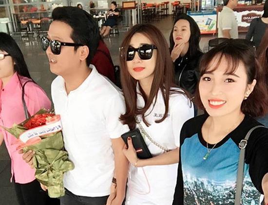 Trường Giang - Nhã Phương đính hôn ở resort Hội An, bảo mật hình ảnh