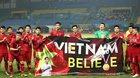 Lịch thi đấu vòng tứ kết bóng đá nam Asiad 18