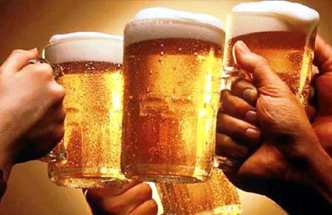 Rượu bia,chất lượng rượu bia,Dự thảo luật phòng chống tác hại rượu bia,Bộ Y tế,Hiệp hội Bia Rượu Nước giải khát,sản xuất bia rượu,rượu thủ công,Quỹ nâng cao sức khỏe